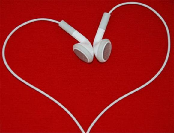 A Valentines Playlist For Those Blissfully In Love