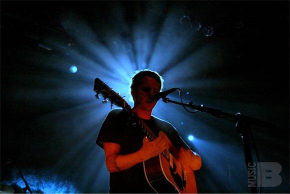 Out and About: Ben Howard at Terminal 5