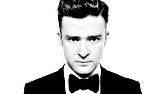 Justin Timberlake Is Taking Over The World