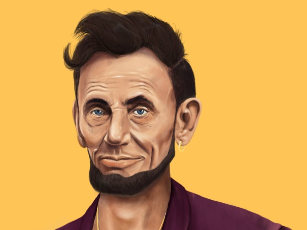 10 Songs That Abraham Lincoln Would Jam To On His 211th Birthday