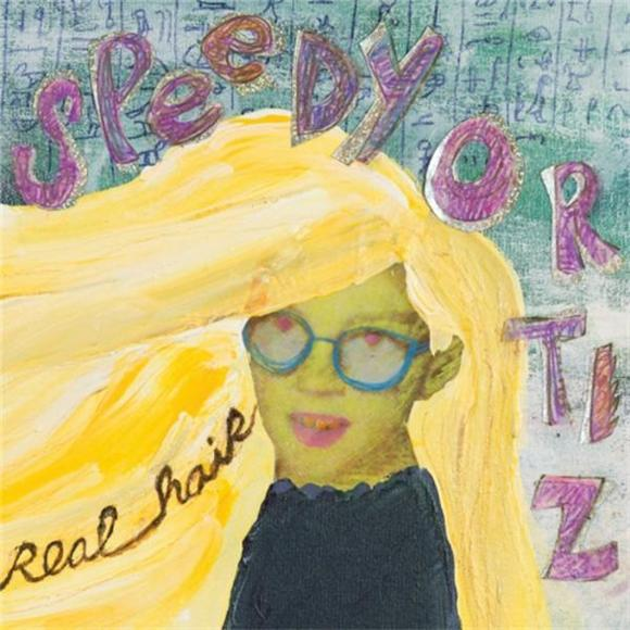 EP Review: Speedy Ortiz