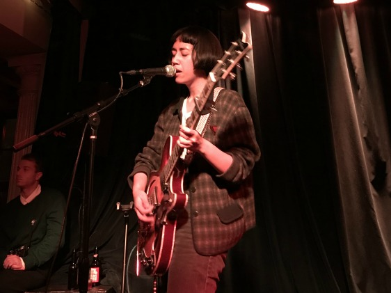 Haley Heynderickx Takes us Back in Time at NYC's Berlin