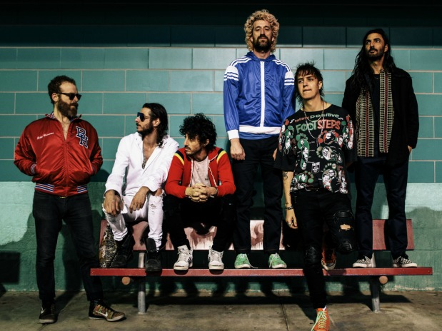 The Voidz Tease Album Closer With New Single 'Pointlessness'