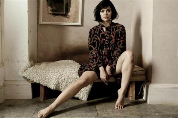 Breaking Writer's Block, An Extended Interview With Bat For Lashes