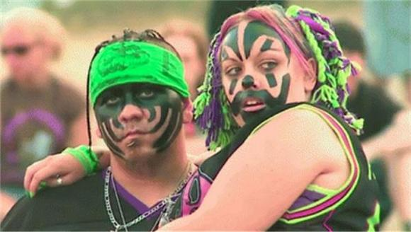 Where, Oh Where Will the Juggalos Go