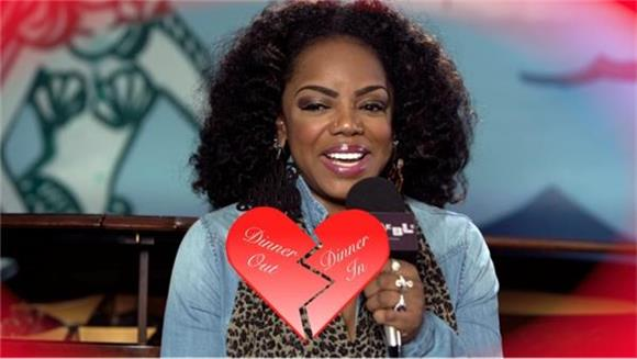 This or That: Leela James
