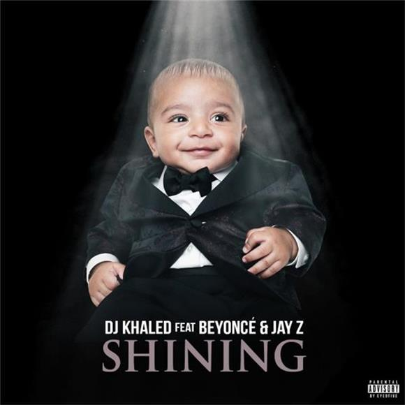 DJ Khaled, Beyonce, and Jay-Z Are at the Top of Their Game in New Song