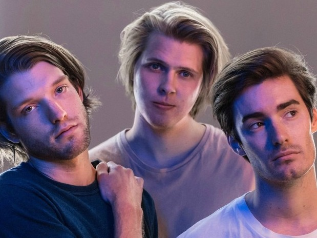 Mansionair Put On A Light Show With 'Astronaut (Something About Your Love)'