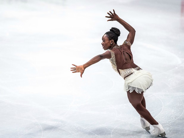 12 Times Figure Skaters Spiced Things Up By Skating To Songs We Love