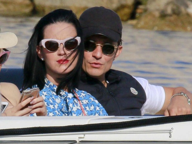WTF WEEKLY V-DAY EDITION: Katy Perry and Orlando Bloom Reunite + MORE