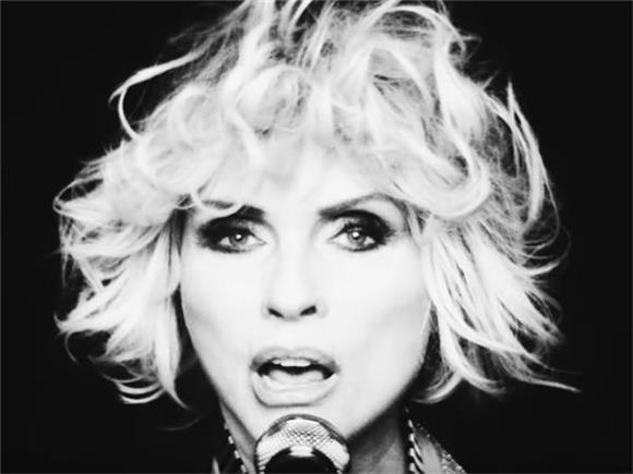 Debbie Harry Is Still Cooler Than Everyone Else Baeble Music