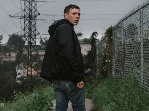 EXCLUSIVE VIDEO PREMIERE: Matt Maeson - Beggars Song