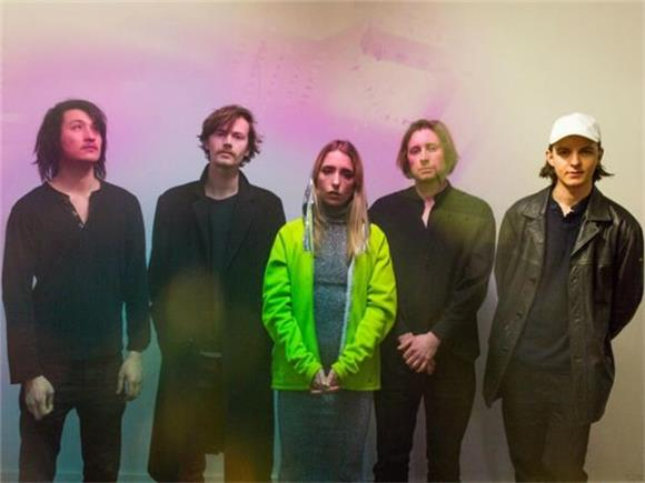 SONG OF THE DAY: 'Dragonfly' by Pumarosa
