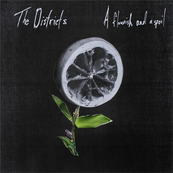 Album Review: The Districts A Flourish And A Spoil