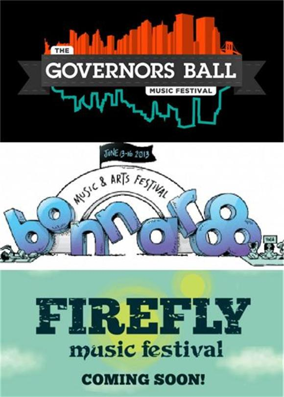 Are Firefly and Governors Ball Smothering Bonnaroo?
