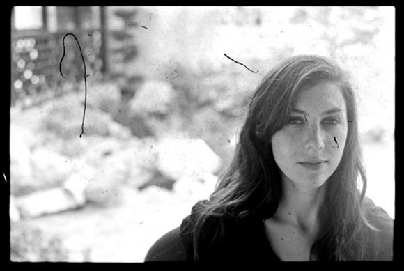 MP3: Julia Holter