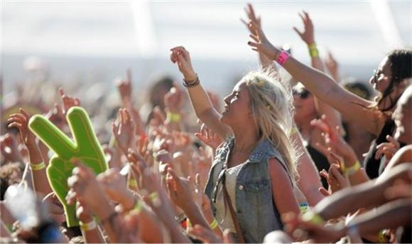 The Survival Guide To Festival Season