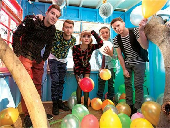 Misterwives Bring The Hurricane