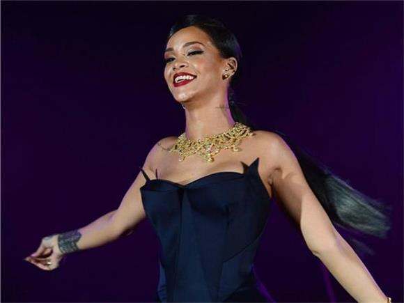 Rihanna's Philanthropy Is Another Reason To Love Her