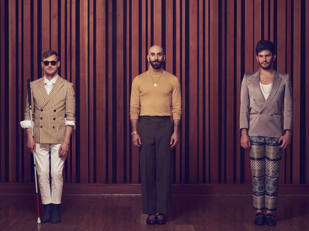 X Ambassadors Lock Us Down With New Song 'Don't Stay'