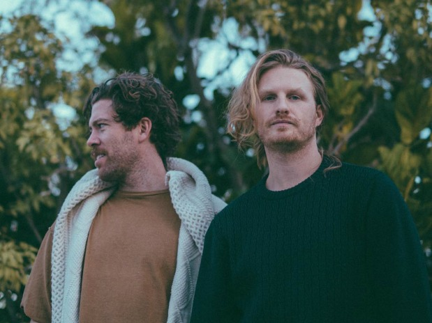SONG OF THE DAY: 'LOVE Somebody' by Frenship, Plus The Duo Talks Major Success