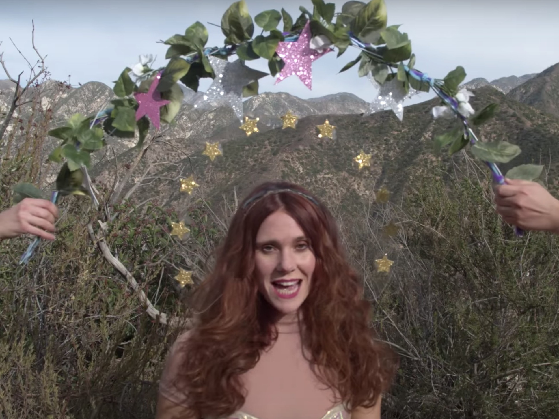 Kate Nash's 'Drink About You' Is A Bouncing And Cathartic Contradiction