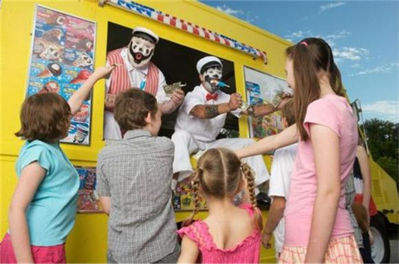 Insane Clown Posse Gets Interviewed By Middle Schoolers