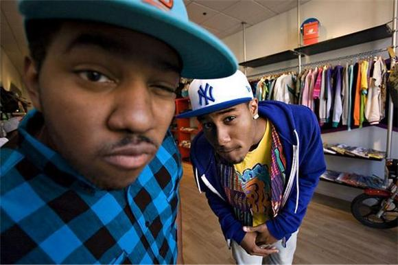 New Music Video: The Cool Kids