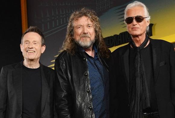 Led Zeppelin: Are They Ever, Ever Getting Back Together?