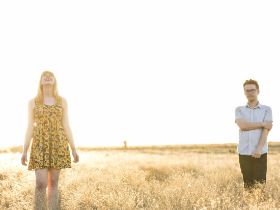 Run, Don't Walk Toward Wye Oak's Video for 'The Louder I Call, The Faster it Runs'