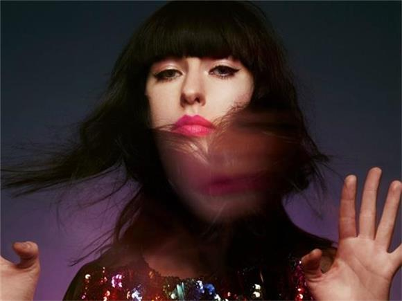 SONG OF THE DAY: 'Relative Peace (Oban Rework)' by Kimbra, Young Dreams, Jaga Jazzist