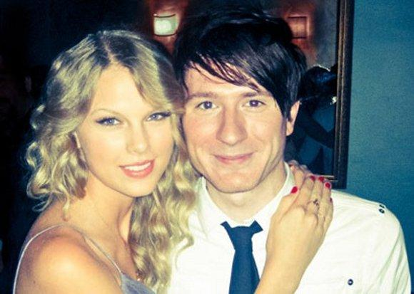owl city's love song for taylor swift