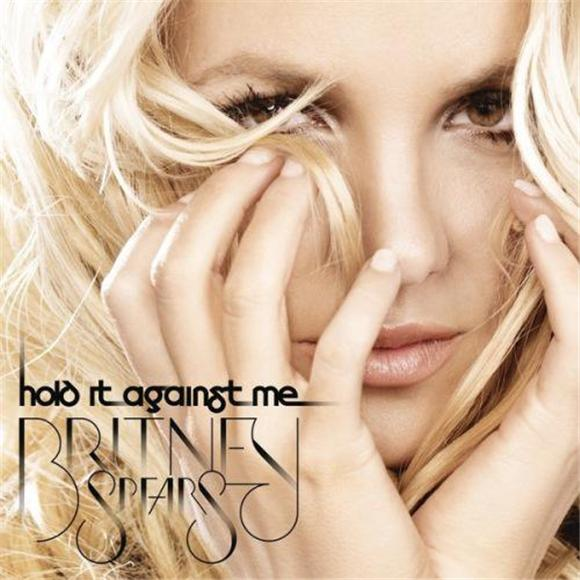 new music video: britney spears