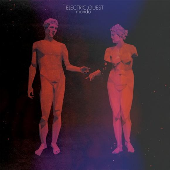 Electric Guest Extend National Tour