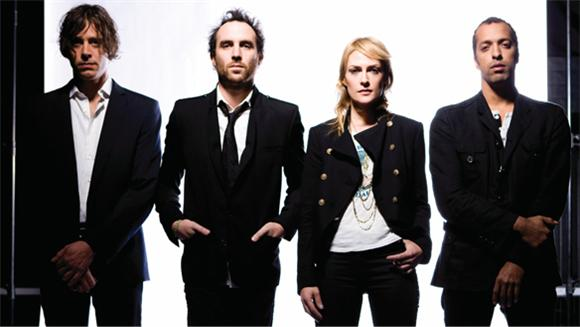 Metric Announce New Studio Album