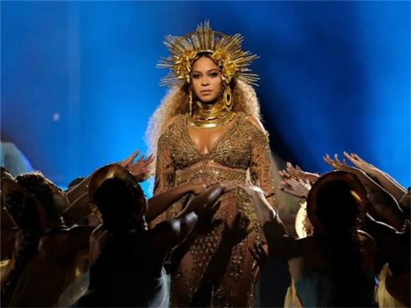 RED ALERT: BEYONCE DROPS OUT OF COACHELLA