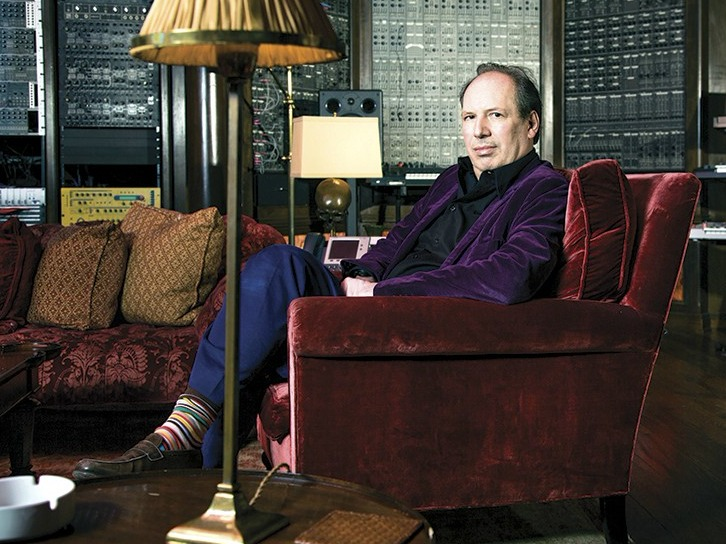 Hans Zimmer's 10 Best Film Scores In Honor Of 10 Nominations