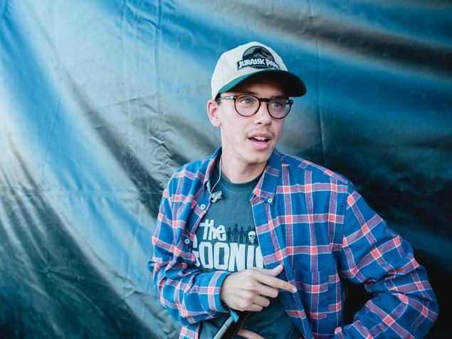 Logic Can Only Keep Moving Up On '44 More'