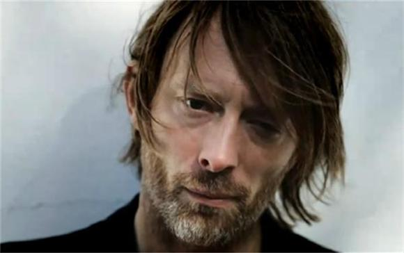 Tax Free Music From Thom Yorke And Robert Del Naja