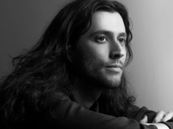 Ludwig Goransson walks off with the Oscar for Best Score