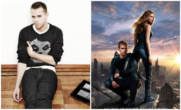 M83 Contributes 'I Need You' to 'Divergent' Soundtrack