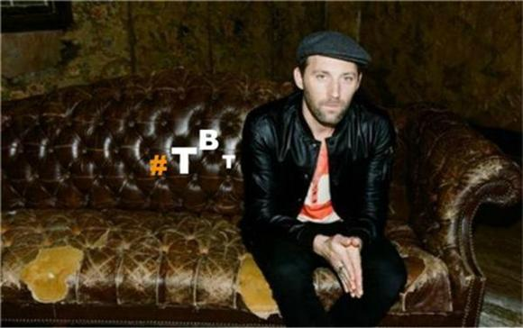 Throwback Thursday: Mat Kearney Live at The Rooftop