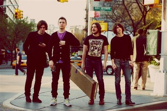 Stream: Arctic Monkeys