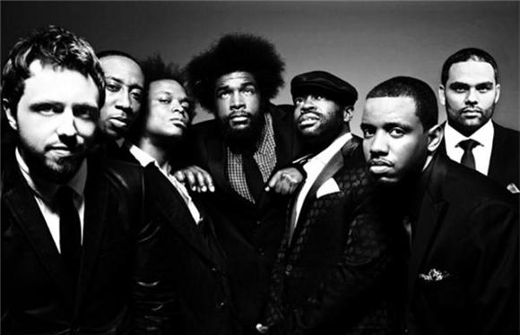 The Roots Announce Concept LP 'And Then You Shot Your Cousin'