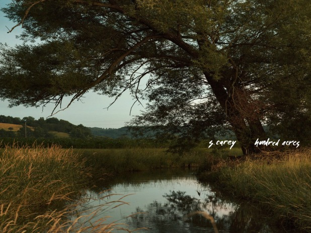 S. Carey's 'Hundred Acres' is Acoustic Ear Candy