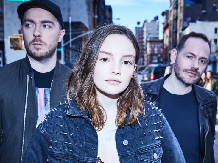 'Love Is Dead' According To CHVRCHES