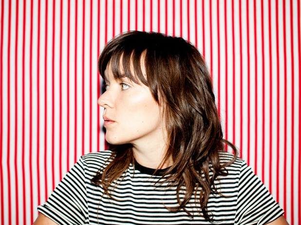 Courtney Barnett Partners With Apple to Celebrate LGBTQIA+ Couples
