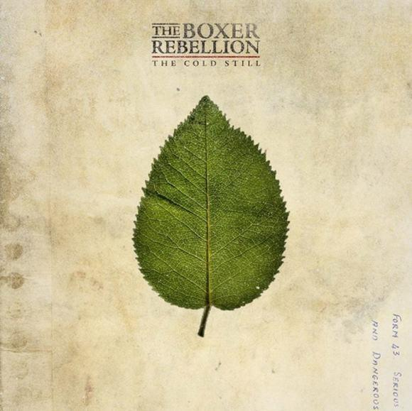 album review: the boxer rebellion