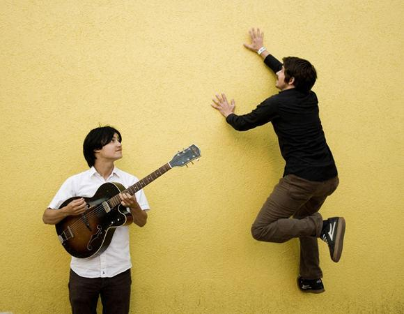 mp3: the dodos