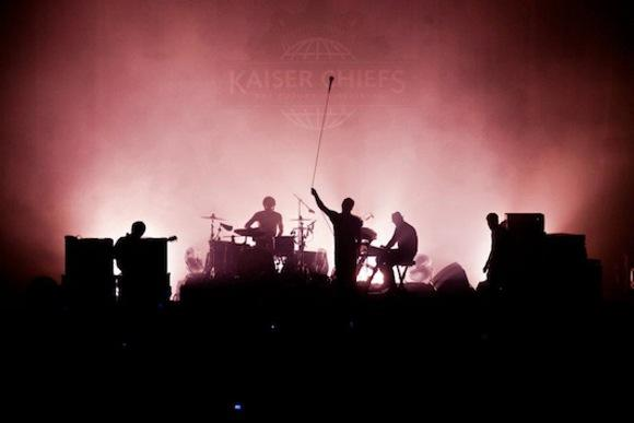 Kaiser Chiefs Announce Tour And New Album